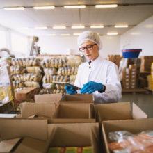 Le secteur agroalimentaire utilise AQ Manager LIMS pour la gestion du labo