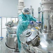 Le secteur industriel utilise AQ Manager LIMS pour la gestion du labo