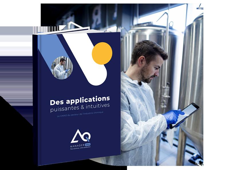 AQ Manager - La GMAO dans le secteur chimique