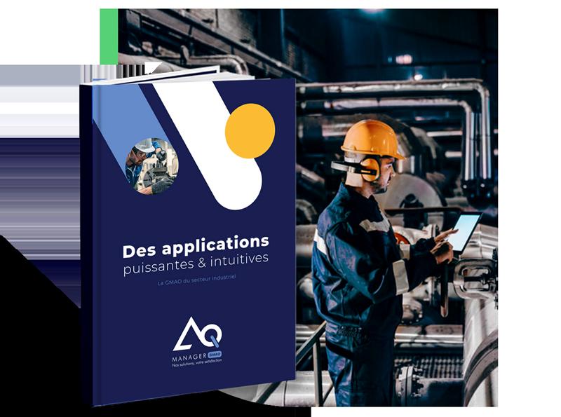 AQ Manager - La GMAO dans le secteur de l'industrie