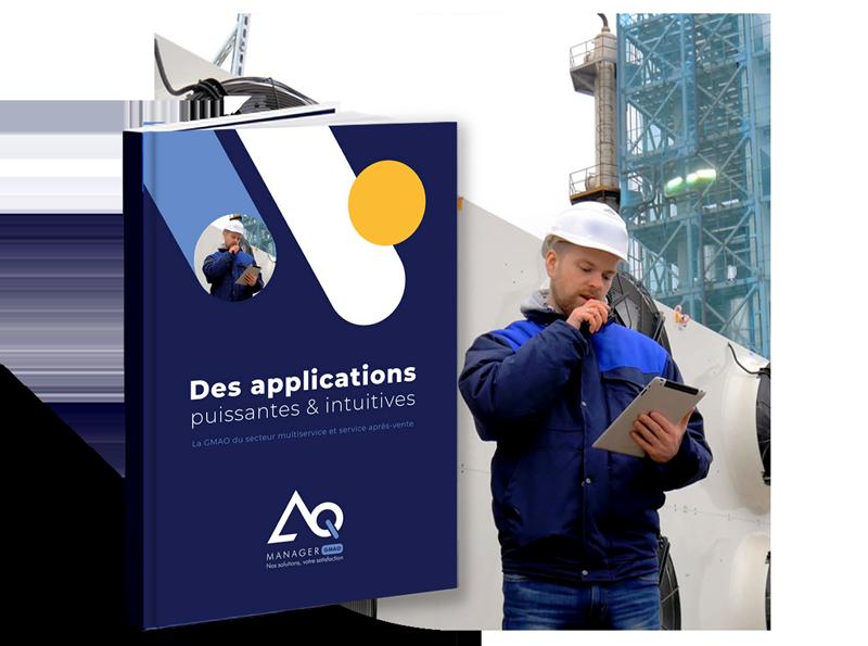 AQ Manager - La GMAO dans le secteur de la sous-traitance